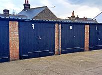 Garage Complex, Bexley